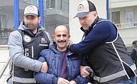 Mehmet Ekinci darbeye teşebbüsten tutuklandı