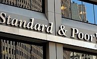 S&P, Türkiye'nin kredi notunu durağandan negatife düşürdü