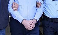 Tutak Belediye Başkanı Fırat Öztürk tutuklandı
