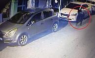 Samsun'da 14 aracın lastikleri bıçakla kesildi