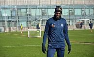 Yeni transfer Adebayor Abdullah Avcıyı böyle övdü