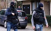 Almanya'da 16 kişiye DEAŞ'tan gözaltı