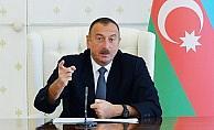 Azerbaycan'da yeni bakanlık kuruldu