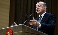 """Erdoğan: """"Türkiye'nin rejim sorunu yok"""""""