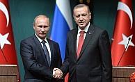 Putin Erdoğan'a taziyelerini iletti