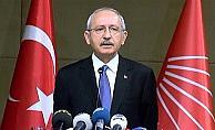 """Kılıçdaroğlu: """"Milletin ferasetine güvenmek lazım"""""""