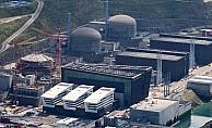 Nükleer enerji santralinde patlama oldu