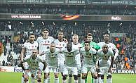 Beşiktaş'tan Galatasaray maçı için rotasyon