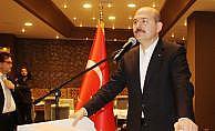 """""""Türk halkı demokrasi için çok bedel ödedi"""""""