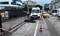 Maltepe'de yol kenarında erkek cesedi bulundu