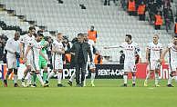 Beşiktaş'ın muhtemel rakipleri hangi takımlar?