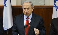 İsrailliler Başbakan Netanyahu'yu istifaya çağırdı