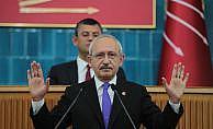 """Kılıçdaroğlu: """"12 Eylül'ü bile aratıyorsunuz"""""""