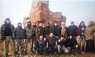 Suriyeli şahsın telefonunda silahlı fotoğraflar bulundu