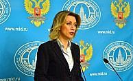 """Rusya: """"Kırım, Rusya Federasyonu'nun bölgesidir"""""""