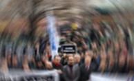 Şanlıurfa'da 1 aylık toplantı ve gösteri yasağı