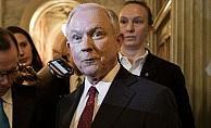 Jeff Sessions ABD'nin Adalet Bakanı oldu