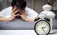 Almanlar uyku bozukluğundan şikayetçi