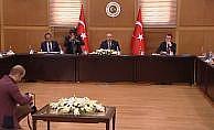 """Çavuşoğlu: """"Nazi döneminden beri böyle uygulamalar olmadı"""""""