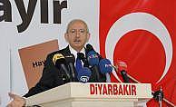 """Kılıçdaroğlu: """"Bütün gençler benim başımın üstünde"""""""