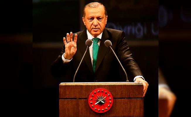 """Cumhurbaşkanı Erdoğan: """"Kimse bize medeniyet dersi vermesin"""""""