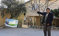 İzmir'deki bu camide 4 aydır ezan okunmuyor