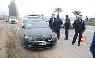 İzmir'de Cumhuriyet savcısına sopalı saldırı