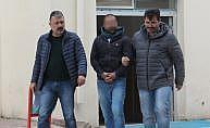 Elazığ'da 11 kişiye terörden gözaltı