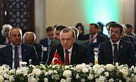 """Erdoğan: """"Katil sürülerini bölgemizden söküp atmalıyız"""""""