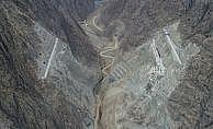Yusufeli Barajında kullanılacak betonla 35 bin daire yapılabiliyor