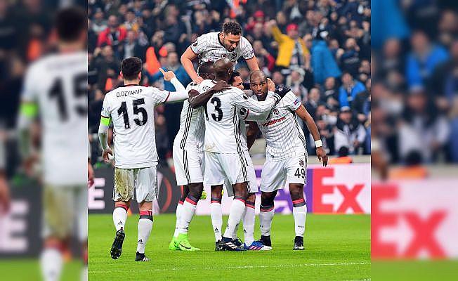 La Gazzetta dello Sport: Beşiktaş'a dikkat!