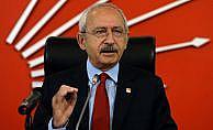 """Kılıçdaroğlu: """"Evet demenin bu ülkeye vebali ağır"""""""