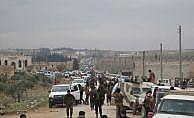 7 YPG'li teröristi öldürüldü