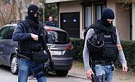 Paris'te savcılık binasında bomba alarmı