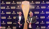Spor İstanbul Basın ve Spor Ödülleri verildi