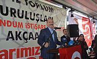 """Süleyman Soylu: """"Ertuğrul Özkök, senin dilin çok uzamış"""""""