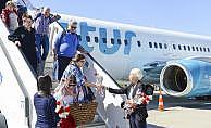 Yabancılar Türkiye'yi 2017 Şubat'ta daha az ziyaret etti