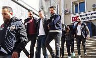 İstanbul'da yan bakma tartışması: 2 ölü