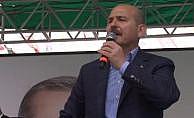 """Bakan Soylu:  """"Yaptığın siyaset değil Kılıçdaroğlu"""""""