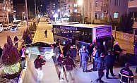 Adıyaman'da zincirleme trafik kazası: 4 yaralı