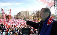 """Erdoğan: """"Bunlar zavallı, aklını kiraya vermiş"""""""