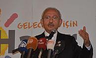 """Kılıçdaroğlu: """"Kabahatin büyük bir kısmı bizdedir"""""""