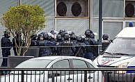 Paris'te patlama oldu: 15 yaralı
