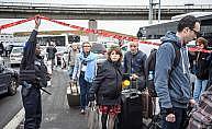 Paris'te sebepsiz bagaj araması yapılabilecek