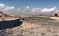 Suriye resmi haber ajansı: Saldırıda 9 sivil öldü