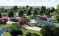 Zeytinburnu'na 94 bin metrekarelik Millet Bahçesi yapılacak