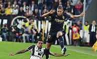 Monaco'yu 2-1 yenen Juventus finale çıktı