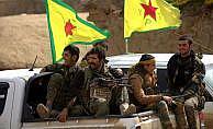 ABD'den terör örgütü YPG'ye silah desteği