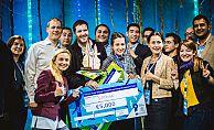 Climate Launchpad yarışması yeniden Türkiye'de