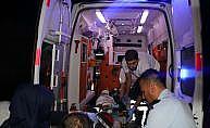 Adana'da kamyon motosiklete çarptı: 2 ölü
